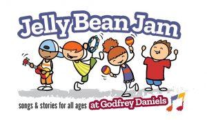 Jelly Bean Jams